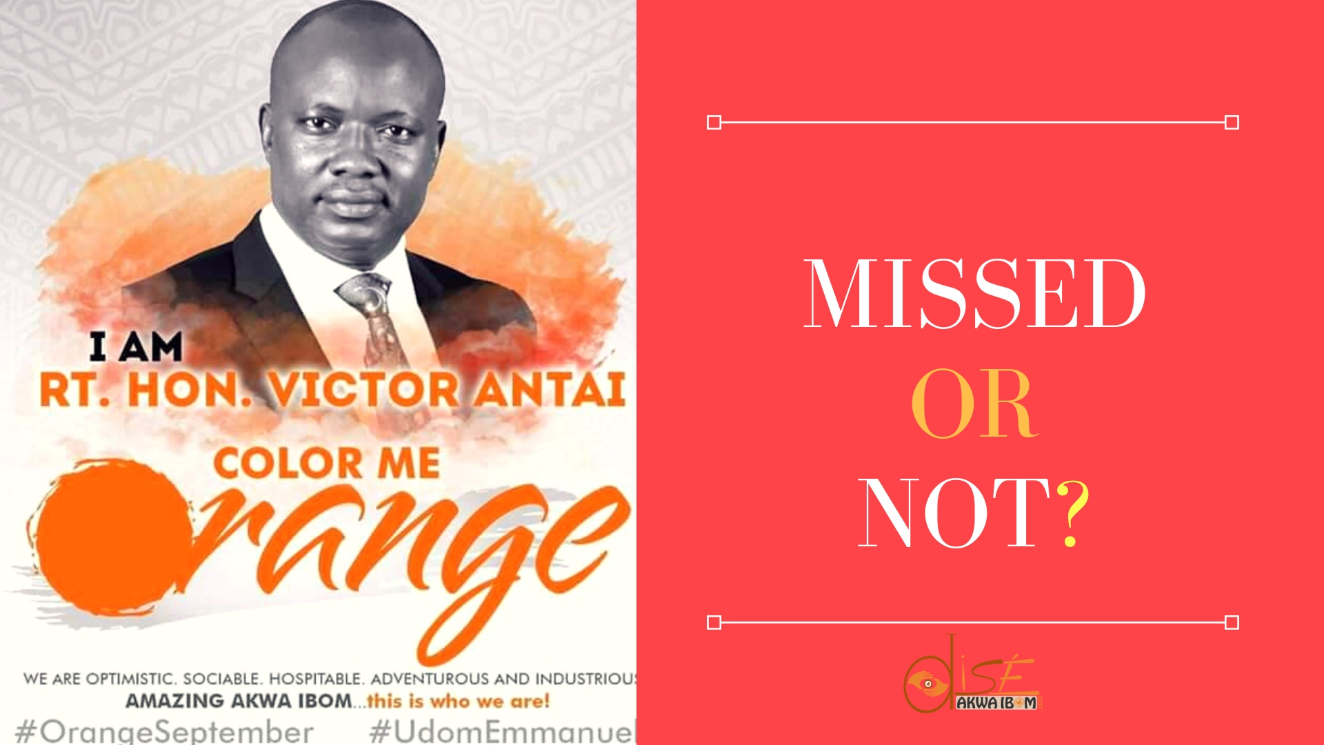 Hon-Victor-Antai-Missed-or-Not